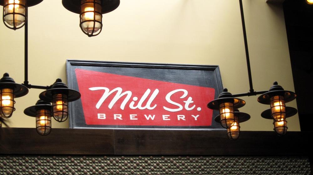 Mill Street Brew Pub Toronto
