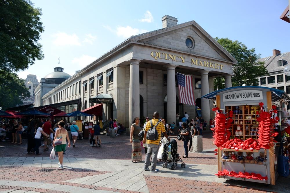 Boston 16