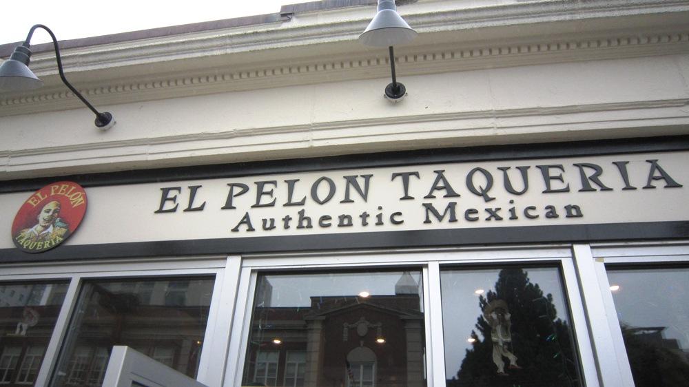 El Pelon