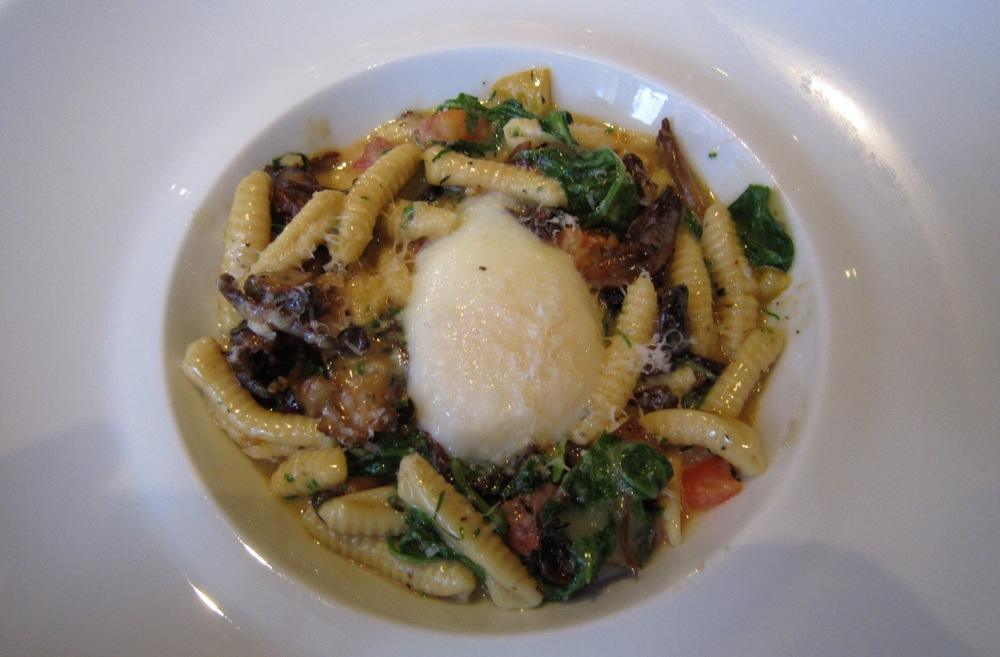 Deuxave Pasta