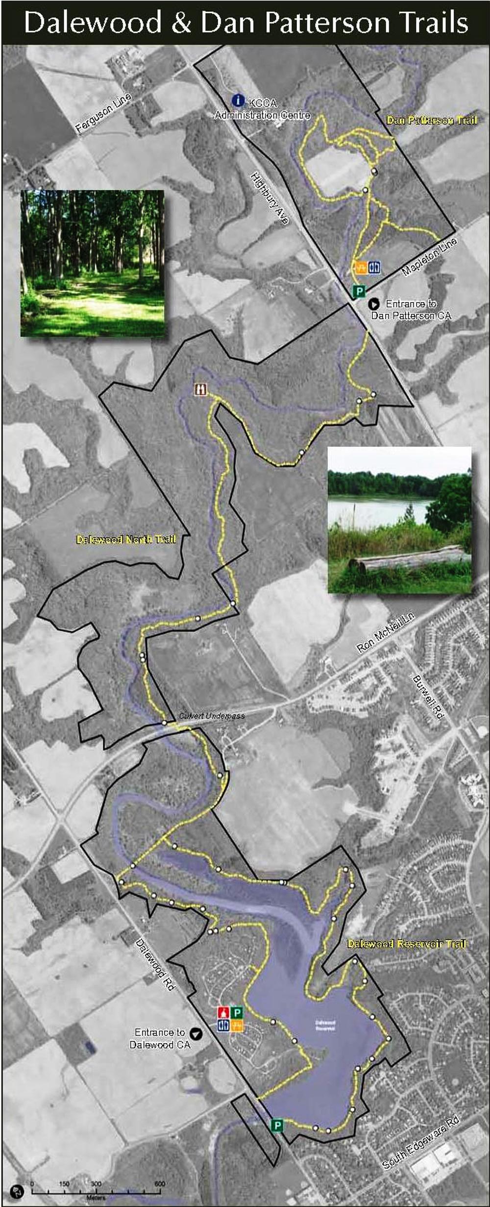 Kettle Creek Conservation