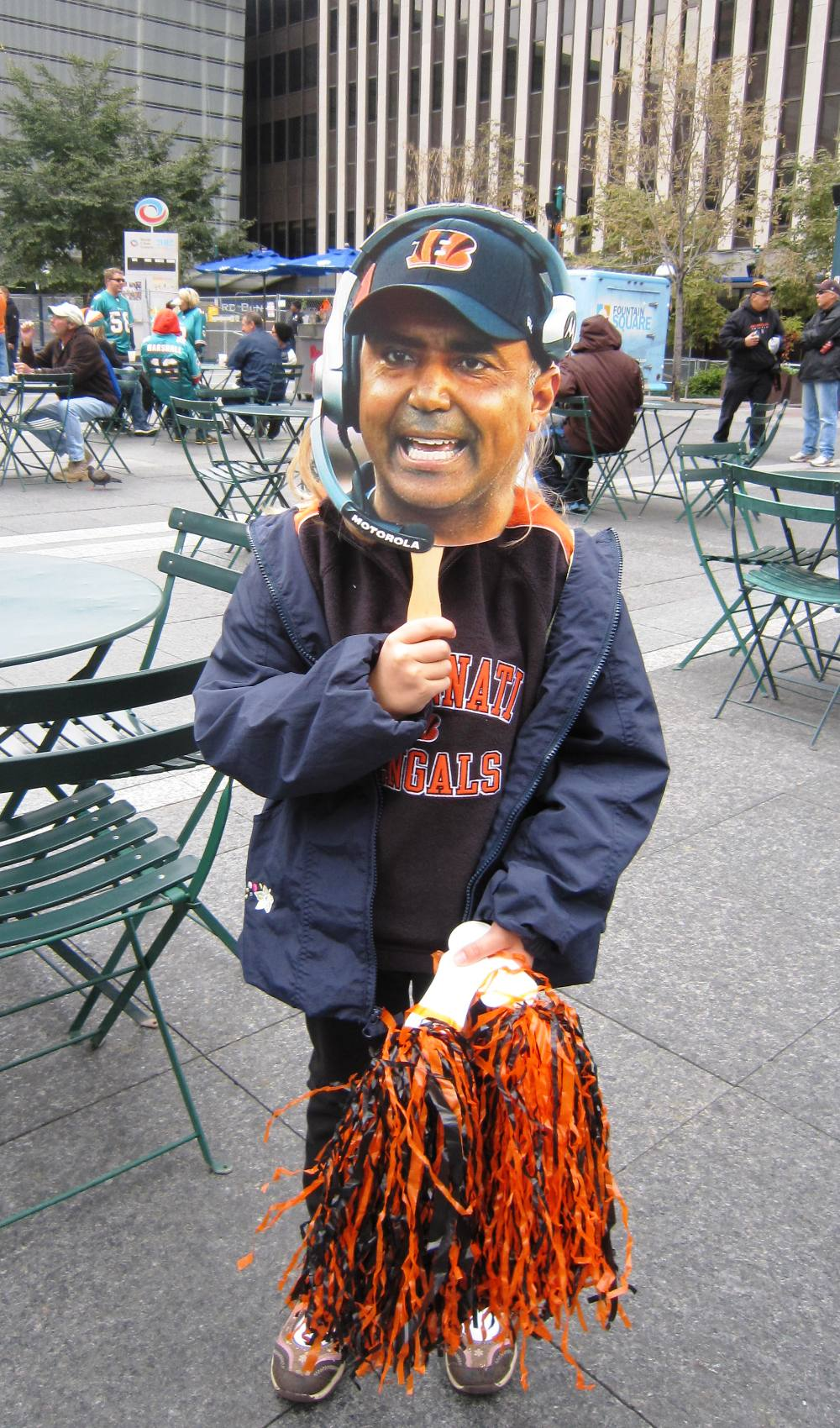 Little Marvin Lewis