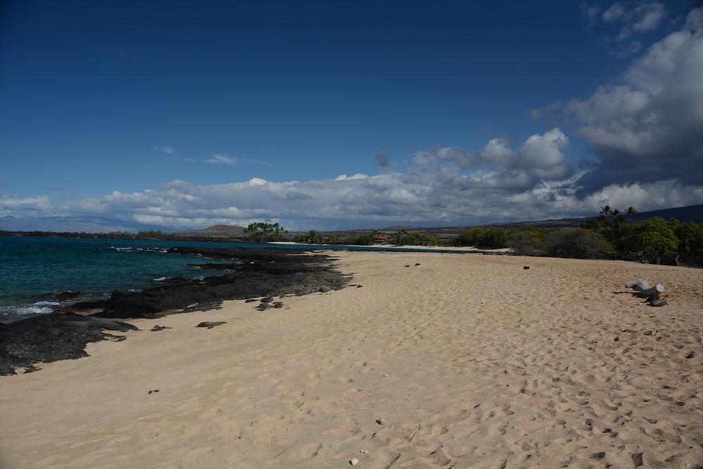 Maka Beach