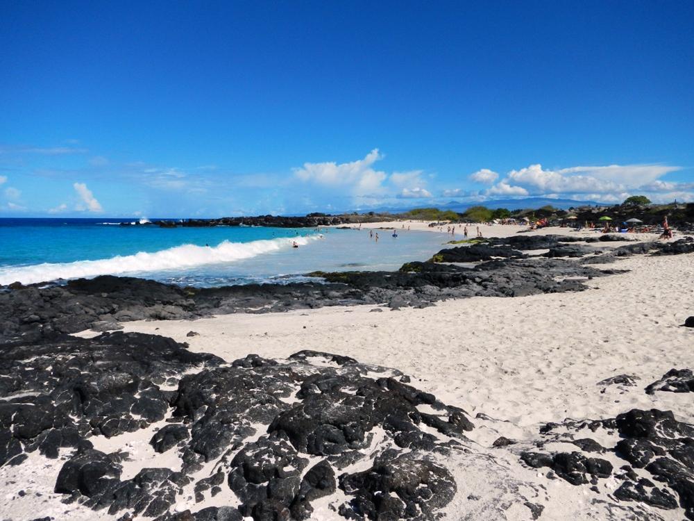 Mani Beach 2
