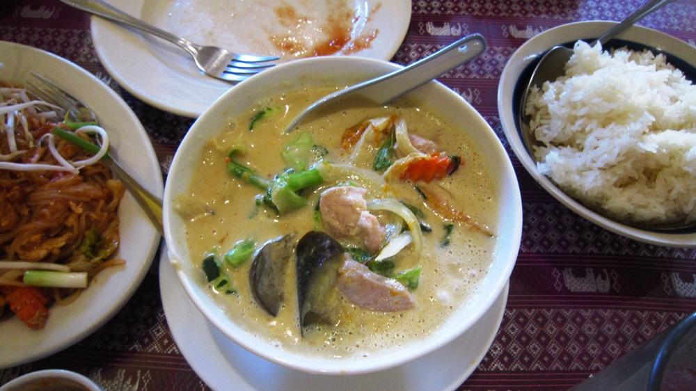 Naung Mai Thai