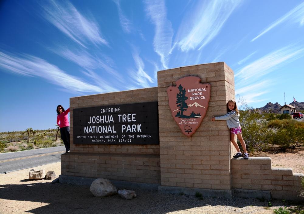 Joshua Tree State Park